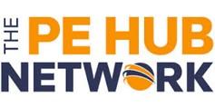 PE-Hub logo