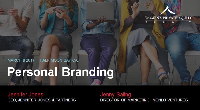 Personal Branding Presentation